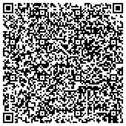 QR-код с контактной информацией организации ГУ ОТДЕЛ ЗДРАВООХРАНЕНИЯ ТЕРРИТОРИАЛЬНОГО УПРАВЛЕНИЯ, АДМИНИСТРАЦИИ КРАСНОГВАРДЕЙСКОГО РАЙОНА