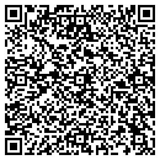 QR-код с контактной информацией организации КАЗКОММЕРЦБАНК АО