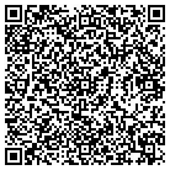 QR-код с контактной информацией организации КАЗМЕХАНОБР ГНПОПЭ ДГП