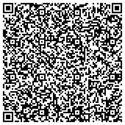QR-код с контактной информацией организации Ладожский отдел судебных приставов Красногвардейского района