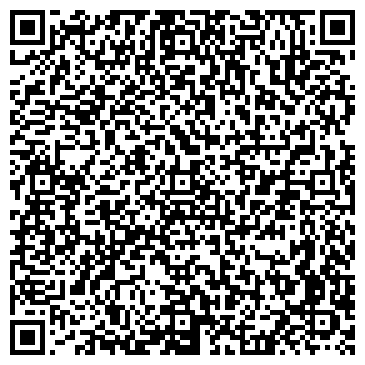 QR-код с контактной информацией организации ЧИСТЫЙ ГОРОД АССОЦИАЦИЯ