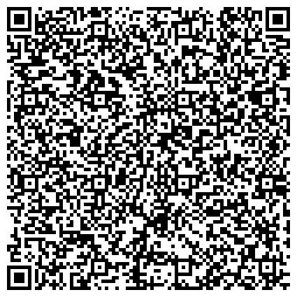 QR-код с контактной информацией организации № 3 ИМ. И. И. СКВОРЦОВА-СТЕПАНОВА ГОРОДСКАЯ ПСИХИАТРИЧЕСКАЯ БОЛЬНИЦА ОТДЕЛЕНИЕ № 32, № 33