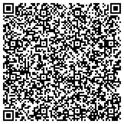 QR-код с контактной информацией организации КРАСНОГВАРДЕЙСКОГО РАЙОНА ОСМП ПРИ ПОЛИКЛИНИКАХ № № 10, 17, 18
