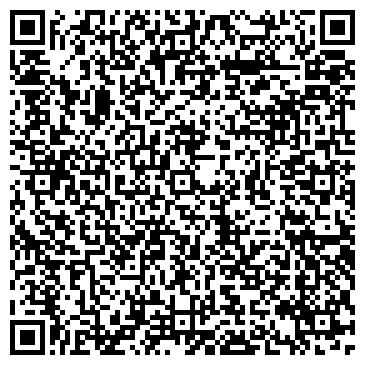 QR-код с контактной информацией организации КАЗНИПИЭНЕРГОПРОМ ИНСТИТУТ ЗАО