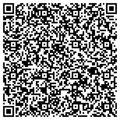 QR-код с контактной информацией организации КРАСНОГВАРДЕЙСКОГО РАЙОНА ПРИ ПОЛИКЛИНИКЕ № 68
