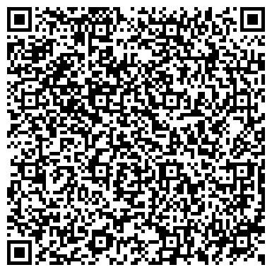QR-код с контактной информацией организации КРАСНОГВАРДЕЙСКОГО РАЙОНА № 8 МОЛОДЕЖНАЯ КОНСУЛЬТАЦИЯ