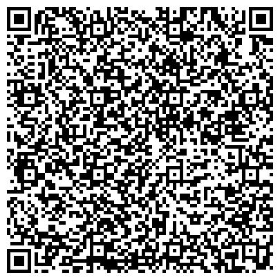QR-код с контактной информацией организации СПБГМА ИМ. И. И. МЕЧНИКОВА ЦЕНТРАЛЬНАЯ КЛИНИКО-ДИАГНОСТИЧЕСКАЯ ЛАБОРАТОРИЯ