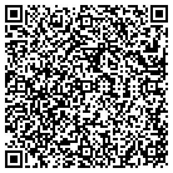 QR-код с контактной информацией организации АРЕТЕ, ООО
