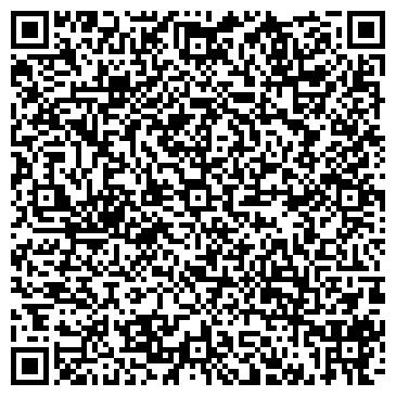 QR-код с контактной информацией организации МЕДИКО-СОЦИАЛЬНАЯ ЭКСПЕРТИЗА ФИЛИАЛ № 22 КАРДИОЛОГИЧЕСКОГО ПРОФИЛЯ