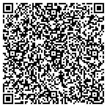 QR-код с контактной информацией организации ШОФЕРСКАЯ МЕДИЦИНСКАЯ КОМИССИЯ