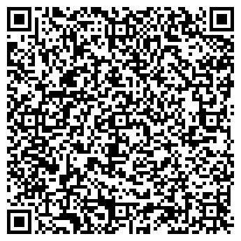 QR-код с контактной информацией организации АЛЛОТИНА