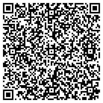 QR-код с контактной информацией организации БАЛТИК-ЭНДОМЕД