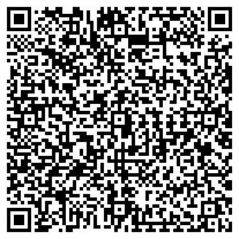 QR-код с контактной информацией организации ОПТИФАРМ