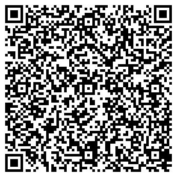 QR-код с контактной информацией организации ОХТИНСКОЕ, ООО