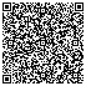 QR-код с контактной информацией организации ПОЛЯНА ЗДОРОВЬЯ