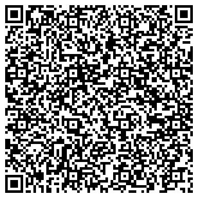 QR-код с контактной информацией организации ПРОЕКТНО-ИНВЕНТАРИЗАЦИОННОЕ БЮРО КРАСНОГВАРДЕЙСКОГО РАЙОНА ФИЛИАЛ ГУП ГУИОН