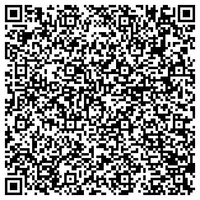 QR-код с контактной информацией организации КРАСНОГВАРДЕЙСКИЙ РАЙОН АВАРИЙНО-ДИСПЕТЧЕРСКАЯ СЛУЖБА ЖКС № 1 ЭУ № 2