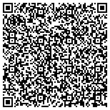 QR-код с контактной информацией организации «Водоканал Санкт-Петербурга»