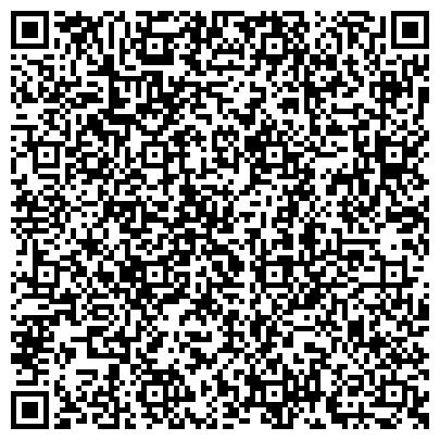 QR-код с контактной информацией организации КРАСНОГВАРДЕЙСКИЙ РАЙОН АВАРИЙНО-ДИСПЕТЧЕРСКАЯ СЛУЖБА ЖКС № 2 ЭУ № 3