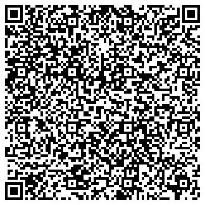 QR-код с контактной информацией организации КРАСНОГВАРДЕЙСКИЙ РАЙОН АВАРИЙНО-ДИСПЕТЧЕРСКАЯ СЛУЖБА ЖКС № 3 ЭУ № 1