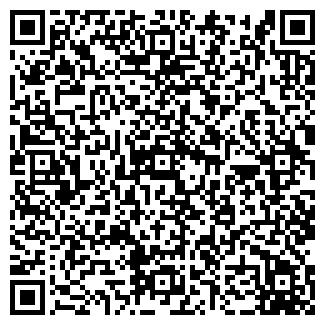 QR-код с контактной информацией организации ATCI