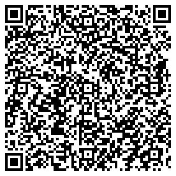 QR-код с контактной информацией организации ВОСХОД ПСК, ЗАО