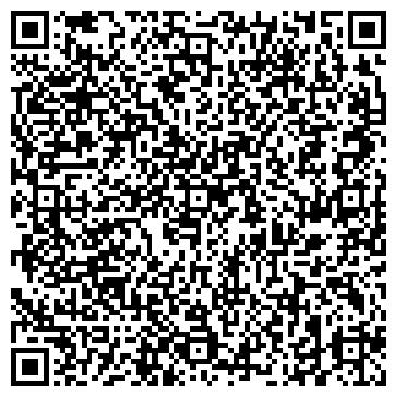 QR-код с контактной информацией организации ЛЕНСТРОЙПРОЕКТ