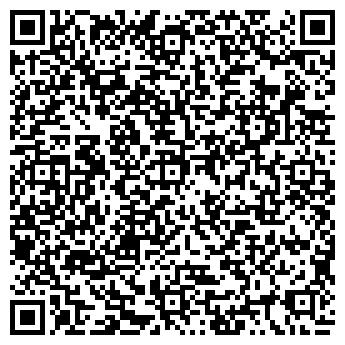 QR-код с контактной информацией организации ОХТИНКА КСПП