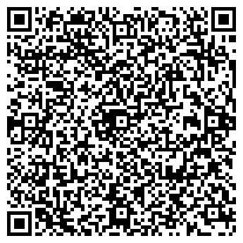 QR-код с контактной информацией организации СОЮЗ МЕХАНИКОВ, ООО