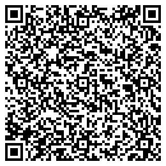 QR-код с контактной информацией организации ТЕКОНТ