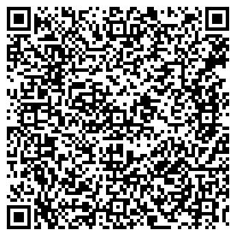 QR-код с контактной информацией организации АУДИО-ВИДЕО МИР