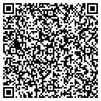 QR-код с контактной информацией организации СИНЕМА