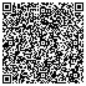 QR-код с контактной информацией организации КРИСТАЛЛ ФОТО, ООО