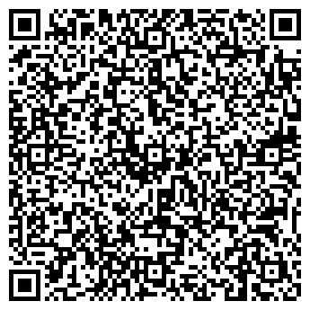 QR-код с контактной информацией организации ФАМИЛИЯ СПБ