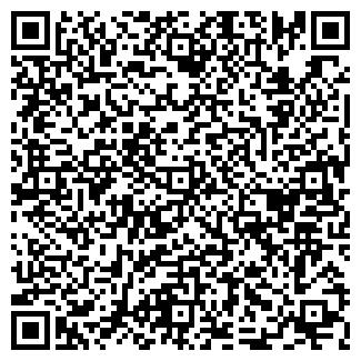 QR-код с контактной информацией организации КАТЕЛКО