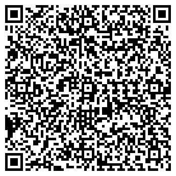 QR-код с контактной информацией организации МАНТО, ООО