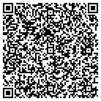 QR-код с контактной информацией организации ЦЫГАН В.А., ЧП
