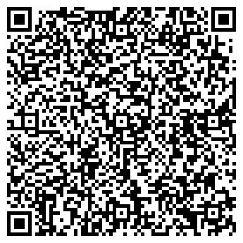 QR-код с контактной информацией организации 2 МЕТРА
