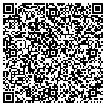 QR-код с контактной информацией организации CRAFT