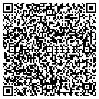 QR-код с контактной информацией организации E 95