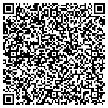 QR-код с контактной информацией организации LO