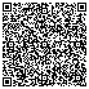 QR-код с контактной информацией организации ГРАЦИЯ ПИТЕР ТД, ООО