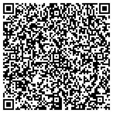 QR-код с контактной информацией организации ТОРГОВЫЙ ЗАЛ ТАРАСКИНОЙ