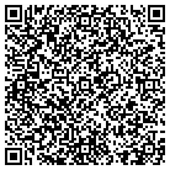 QR-код с контактной информацией организации МАЛЫШКОВ