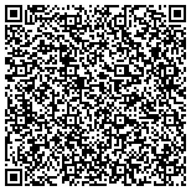 QR-код с контактной информацией организации КОК-ТЮБЕ САНАТОРИЙ ТОО МЕДИЦИНСКИЙ ЦЕНТР ПРОФЕССОРА САДЫКОВА