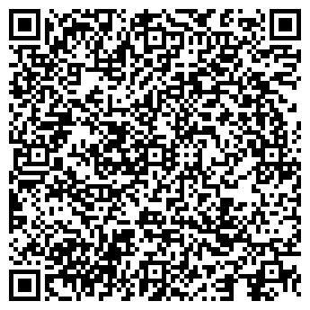 QR-код с контактной информацией организации СВЕЧНАЯ АРТЕЛЬ