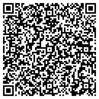 QR-код с контактной информацией организации ООО ГЕОРГ