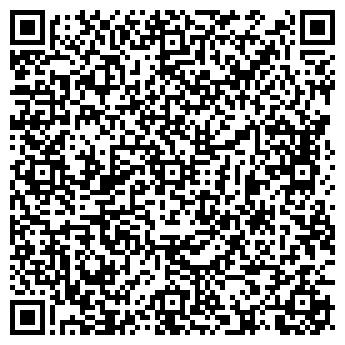 QR-код с контактной информацией организации ПАНДА СПБ, ООО
