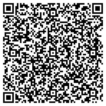 QR-код с контактной информацией организации ДОМ, ДАЧА, ДВОР