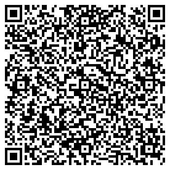 QR-код с контактной информацией организации ВИМБА, ООО